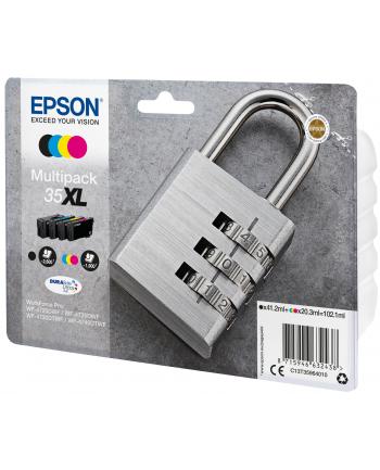 Epson Multipack 35XL C13T35964010