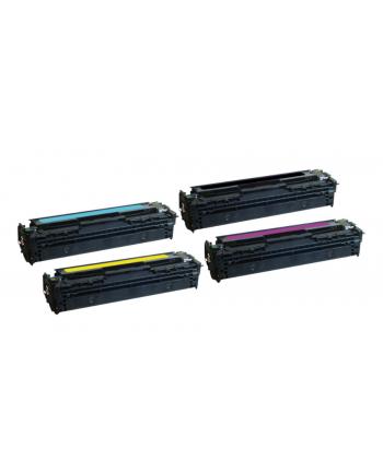 Pelikan Toner black / yellow / magenta / cyan Bundle 4233257