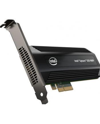 intel Dysk SSD Optane 900P 480GB