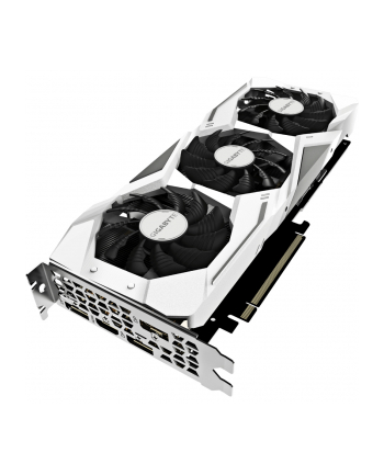 Gigabyte GeForce 2060 RTX Gaming OC PRO - 6GB -  graphics card (3x DisplayPort, HDMI)