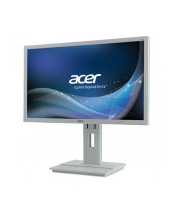 Acer B246WLAwmdprx - 24 - LED (white, WUXGA, IPS, DisplayPort, VGA)