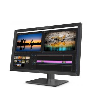 HP DreamColor Z27x G2 - 27 - LED (black, USB-C, UltraHD, IPS, DisplayPort)