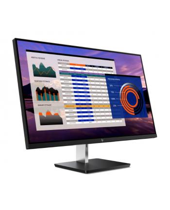 HP EliteDipslay S270n - 27 - LED (black, UltraHD, HDMI, DisplayPort, USB-C)
