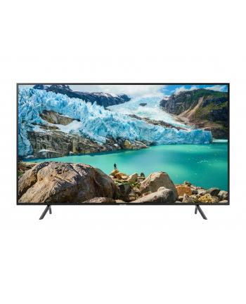 Samsung UE-55RU7179 - 55 - LED (black, 4K, SmartTV, triple tuner, HD +)