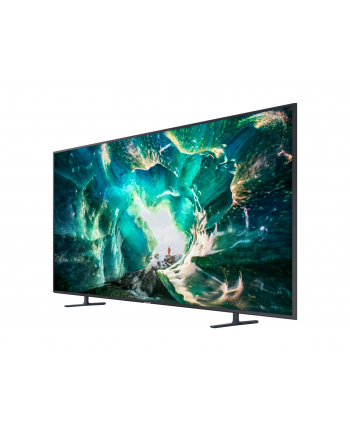 Samsung UE-82RU8009 - 82 - LED TV(titan, HD +, UltraHD, Triple Tuner, Bixby)