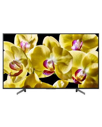 Sony KD-43XG8096 43 - LED TV(black, UltraHD, Triple Tuner, HDR, Android)