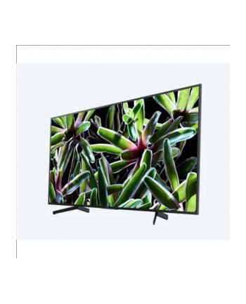Sony KD-55XG7005 - 55 - LED TV(black, UltraHD, Triple Tuner, HDR10, SmartTV)