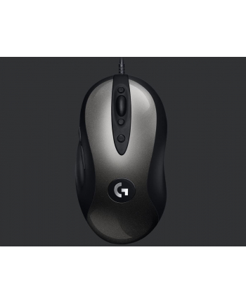 Logitech G MX518 Gaming Mouse U black