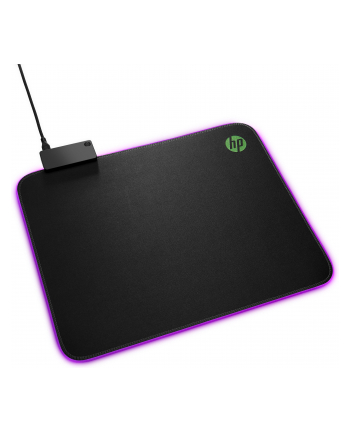 HP Pavilion Gaming Mouse Pad 400(black)