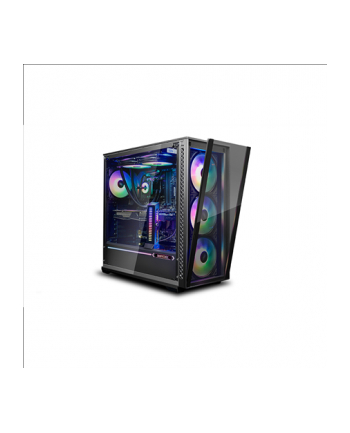 Deepcool Matrexx 70 3F black ATX