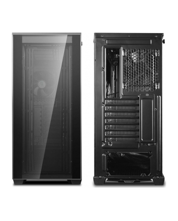 Deepcool Matrexx 70 black ATX