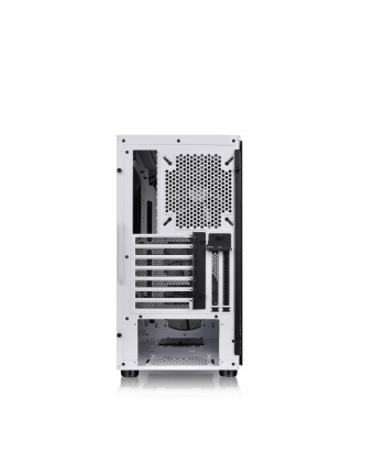 Thermaltake Commander C34 TG ARGB white