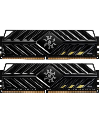 ADATA DDR4 -  16 GB - 3200-CL - 16 -  Dual Kit - XPG Spectrix D41 - black - AX4U320038G16-DB41