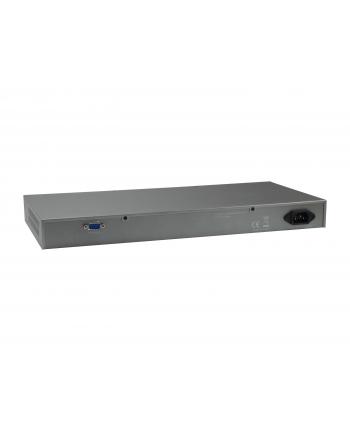 Level One GTP-2881 PoE / GE / XG / MAN / 24 - 24x PoE, PoE Budget 185W
