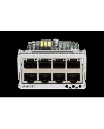 Netgear M4300 8-Port 10GBASE-T RJ45 - 100M / 1G / 2.5G / 5G / 10GBASE-T