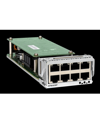 Netgear M4300 8-port 10GBASE-T PoE +