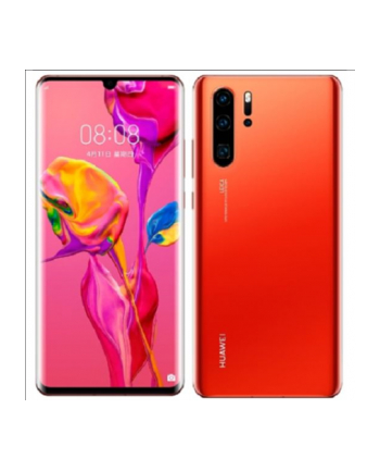 Huawei P30 Pro  - 6.47 - 128GB  - Android - DS Amber Sunrise