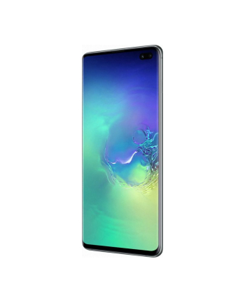 Samsung Galaxy S10 + - 6.3 - 128GB - Android-Prism Green