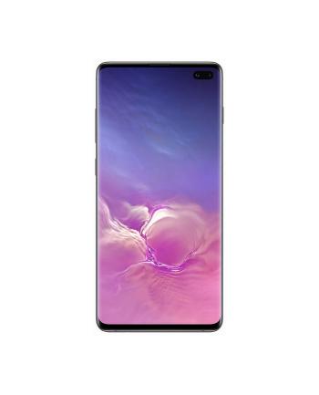Samsung Galaxy S10 + - 6.3 - 128GB - Android-Prism Black