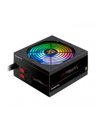 Chieftec Photon GDP-750C-RGB 750W ATX23 - Photon gold