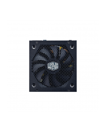 Cooler Master V650 Gold 650W PC power supply (black 4x PCIe, cable management)