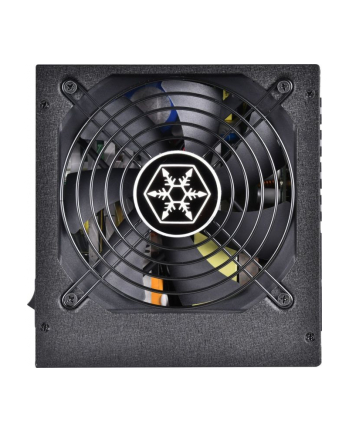 silverstone technology Silverstone SST-ST1200-PTS 1200W PC Power Supply (black 8x PCIe, cable management)