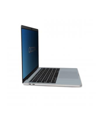 dicota Filtr prywatyzujący Secret 2-Way do MacBook Air 2018/Pro 13 (2016-18), magnetyczny
