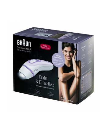 Depilator Braun Silk Expert PL3012 IPL