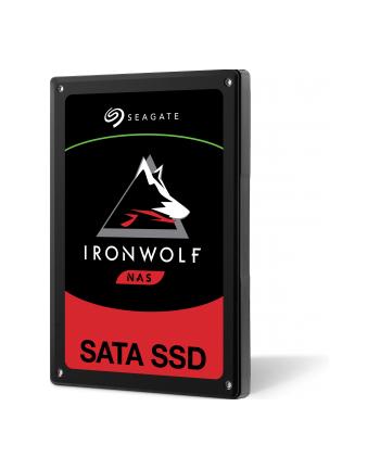 seagate Dysk IronWolf SSD 3.84TB ZA3840NM10011