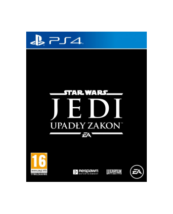 ea Gra PS4 STAR WARS JEDI: Upadły Zakon