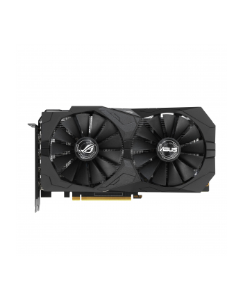 ASUS GeForce ROG STRIX GTX 1650, 4GB GDDR5, 2xDP, 2xHDMI, USB Type-C
