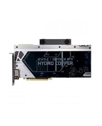 EVGA GeForce RTX 2080 FTW3 ULTRA HYDRO COPPER GAMING, 8GB GDDR6, RGB LED, iCX2