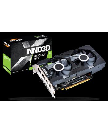 INNO3D GEFORCE GTX 1650 TWIN X2 OC, 4GB GDDR5, 2xDP, HDMI