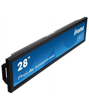 iiyama ProLite S2820HSB-B1 - 28