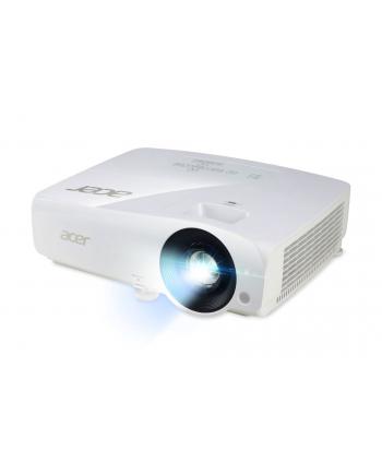 Acer X1225i, DLP projector(white, XGA, HDMI, VGA, 3600 ANSI lumens)