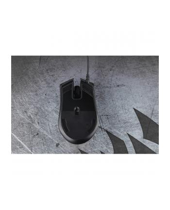 Corsair mysz gamingowa Harpoon RGB PRO FPS/MOBA, Black, 12000 DPI, Optical