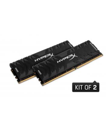 Kingston HyperX Predator 16GB 4266MHz DDR4 CL19 DIMM (Kit of 2) XMP