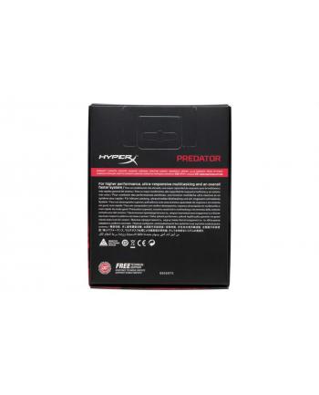Kingston HyperX Predator 16GB 4600MHz DDR4 CL19 DIMM (Kit of 2) XMP