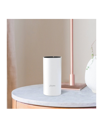 TP-Link Deco M4 AC1200 Whole-Home Mesh Wi-Fi System, MU-MIMO