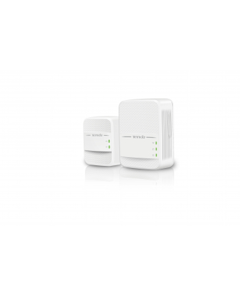 Tenda PH10 AV1000 WiFi Dualband Powerline Extender Kit
