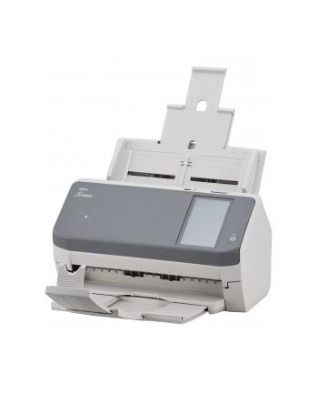 Fujitsu fi-7300NX, fed scanner(gray / dark gray)