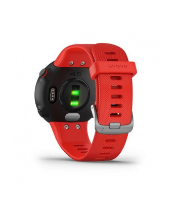 Garmin Forerunner 45 (Lava Red)