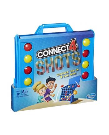CONNECT 4 SHOTS gra E3578 p4 HASBRO