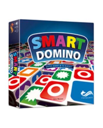 foksal PROMO Gra Smart Domino FoxGames