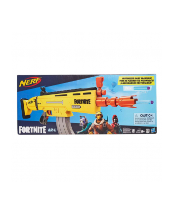 NERF FORTNITE AR-L E6158 p4 HASBRO