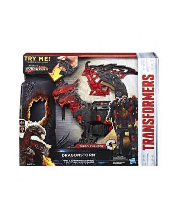 hasbro PROMO Transformers Dragonstorm C0934EU40