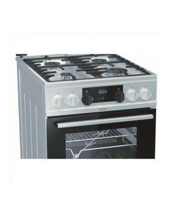 gorenje Kuchnia gazowo-elektryczna K5352XH