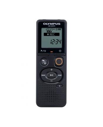 Dyktafon Olympus VN-541PC + pokrowiec CS 131