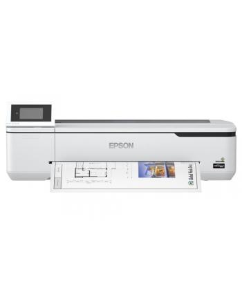 epson Drukarka wielkoformatowa SC-T3100N   24cale/A1/4-ink/4pl/GLAN/USB3