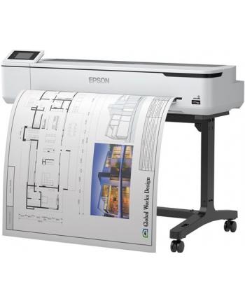 epson Drukarka wielkoformatowa LFP SC-T5100 36cali/A0/4-ink/4pl/GLAN/Stand